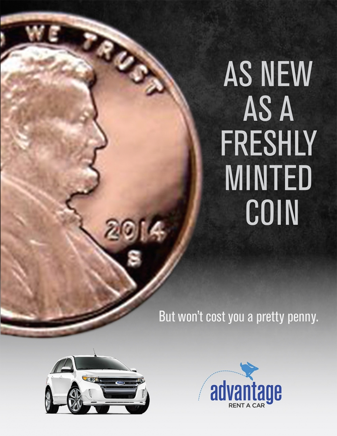 Mint Coin Ad