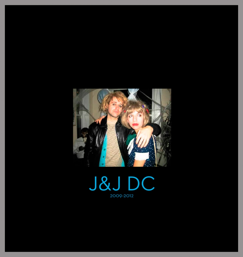 J&JDC Commemorative Book Design and Layout