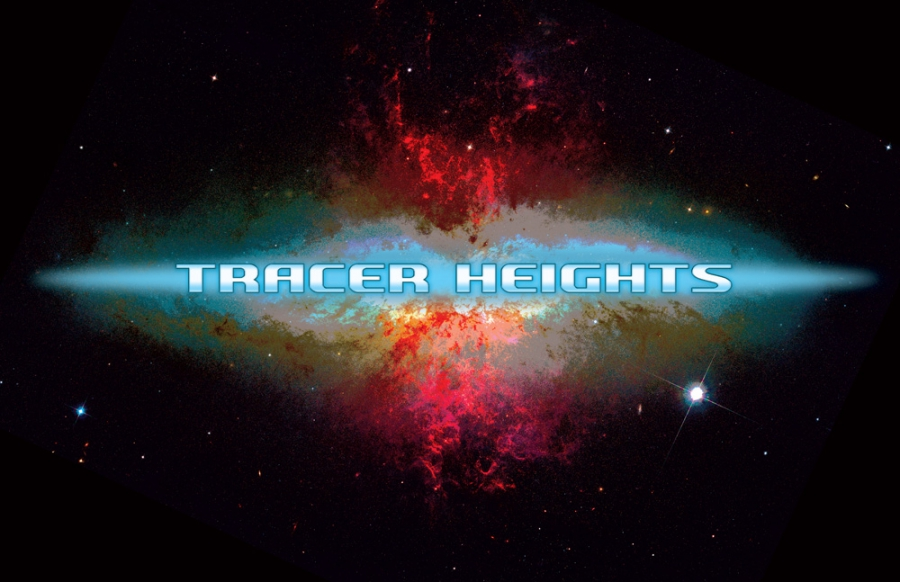 Tracer Heights logo