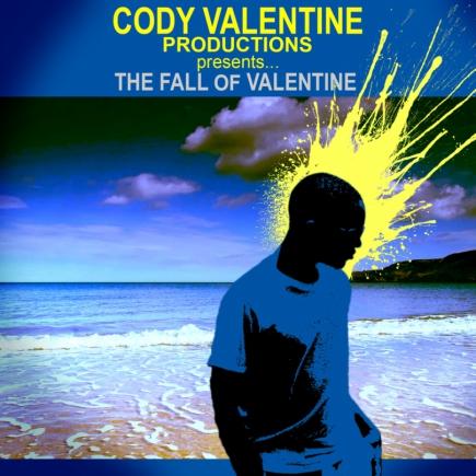 CV Album Cover
