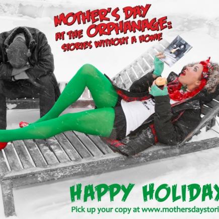 MDATO Holiday Greetings