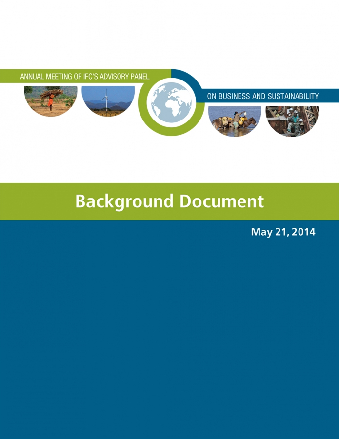 Background Documents Program Book