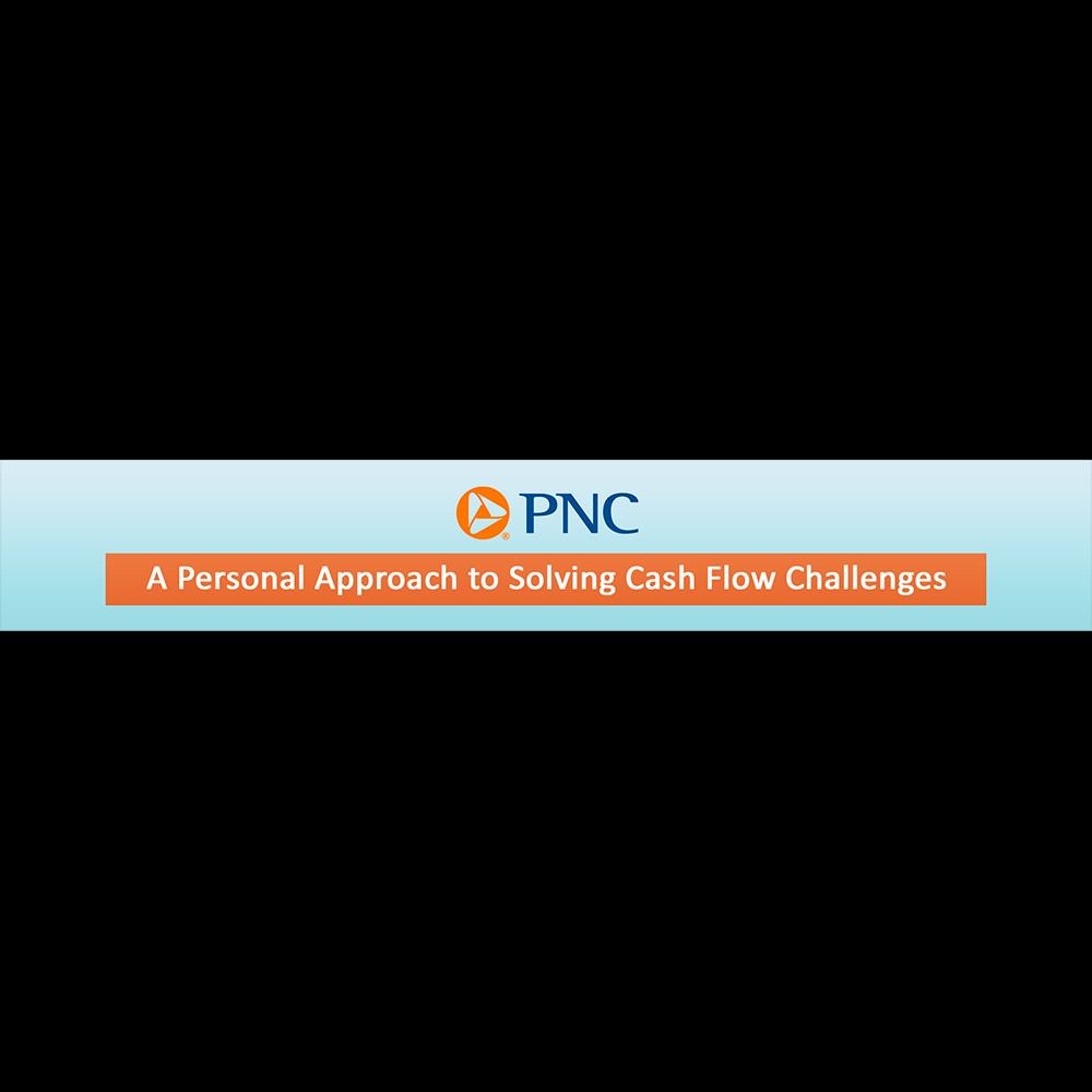 PNC Bank Mobile Ad Layout for Web and Mobile